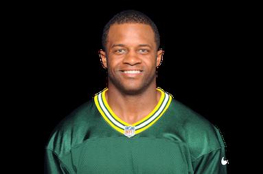 Randall Cobb headshot