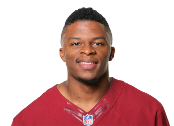 Chris Thompson RB - Chris-Thompson-Redskins