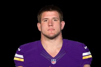 Vikings: Hard-hitting back Matt Asiata makes his presence known ...