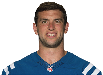 Andrew Luck Player Profile Advanced Football Stats