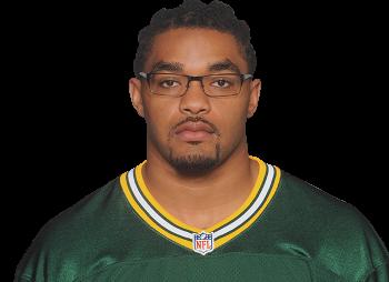 Rajion Neal headshot