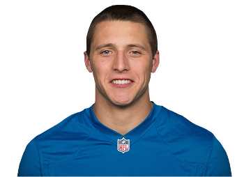 Zach Zenner Player Profile Advanced Football Stats