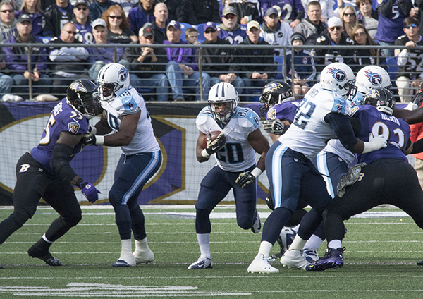 Bishop Sankey-RB-Titans