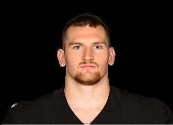 Garrett Groshek headshot