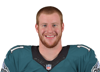 Image result for carson wentz headshot