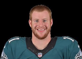 Carson Wentz - Player Profile Advanced Football Stats