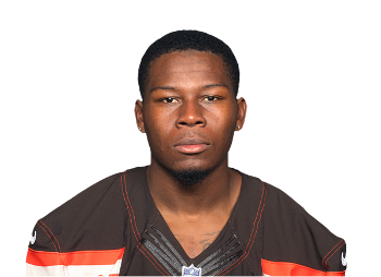 T.J. Carrie - Player Profile Advanced Football Stats ...