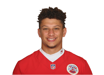 Patrick Mahomes- Player Profile Advanced Stats, Metrics