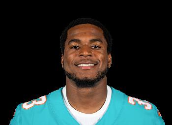 Jamal Perry headshot