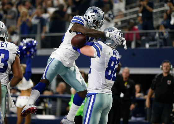 Three Fantasy Football Trade Targets Featuring Dez Bryant