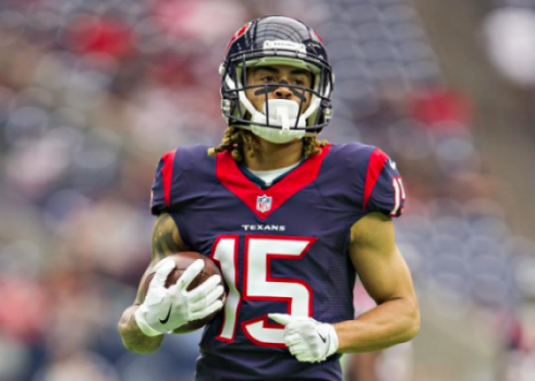 will-fuller-fantasy-football