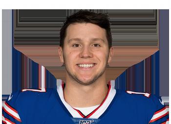 Josh Allen headshot