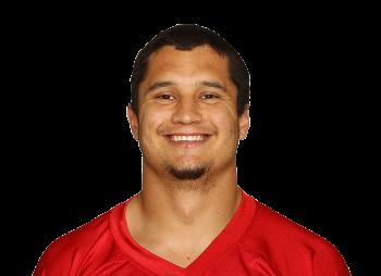 Ricky Ortiz headshot