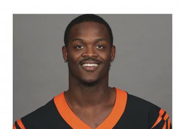 Darius Phillips headshot