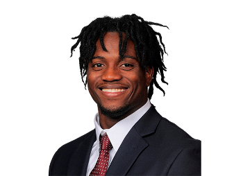 Marquis Young headshot