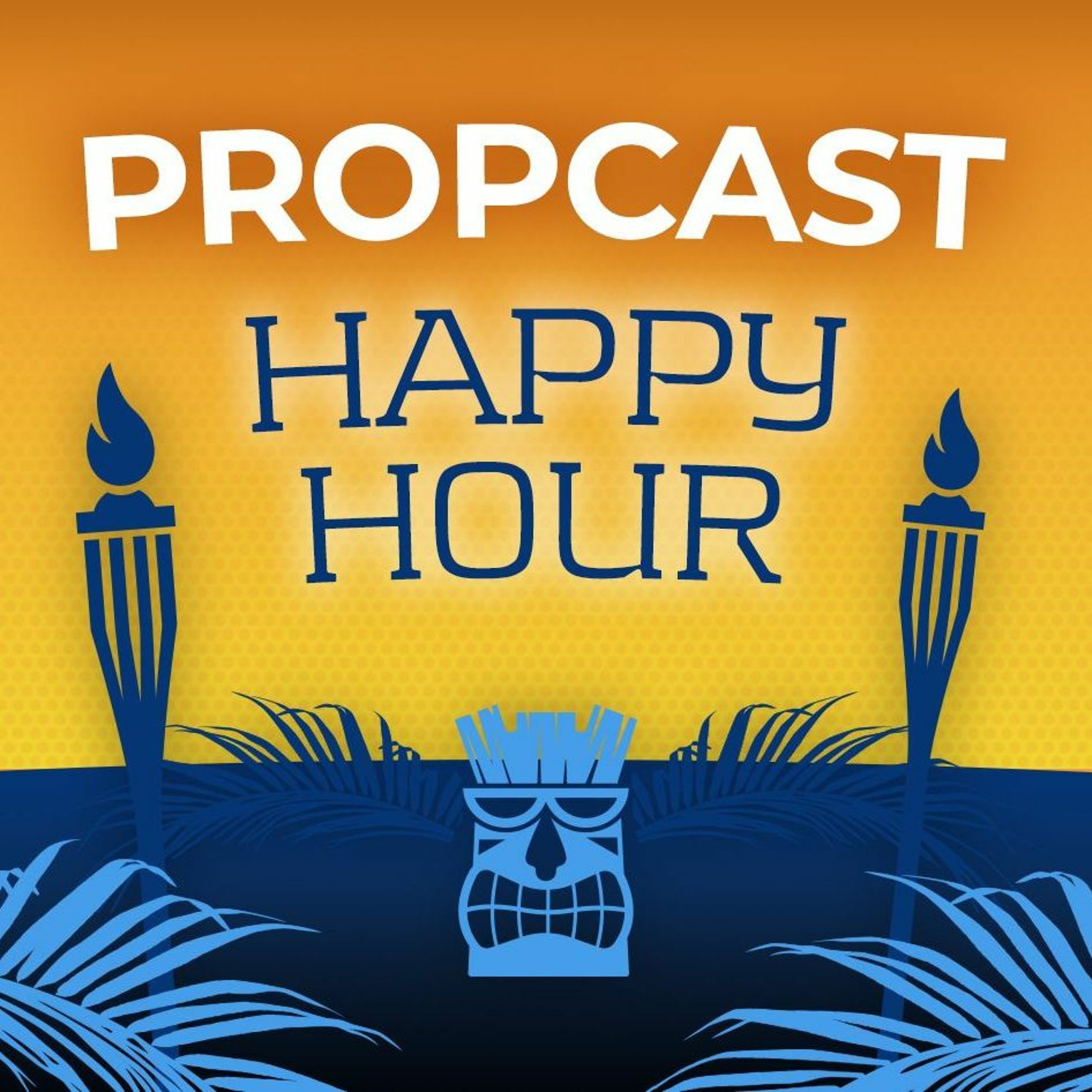 Propcast Happy Hour podcast thumbnail