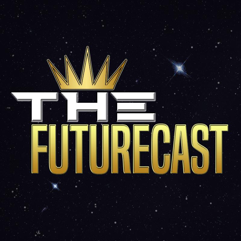 The Futurecast podcast thumbnail