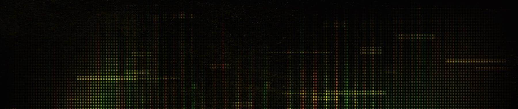 Data Analysis Upper Background