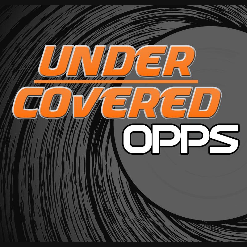 Undercovered Opps podcast thumbnail