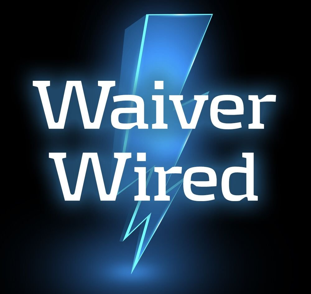 Waiver Wired podcast thumbnail