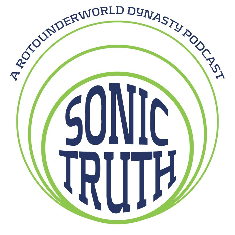 Sonic Truth podcast thumbnail
