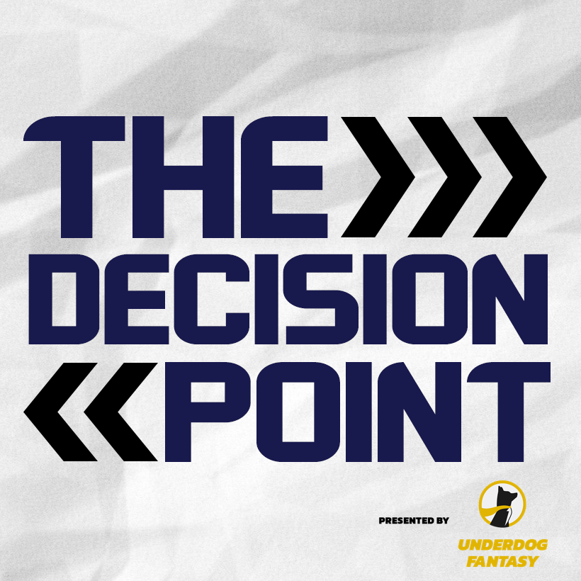 The Decision Point podcast thumbnail
